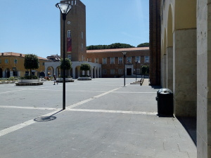 Piazza INdipendenza 2